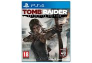Tomb Raider: Definitive Edition [Playstation 4]