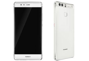 Huawei P9 [Srebrny]