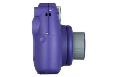 FujiFilm Instax Mini 8 [Fioletowy]