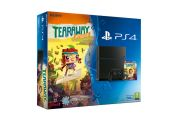 Sony PlayStation 4 + Tearaway Unfolded