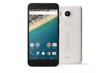 LG Nexus 5X 32 GB [Biały]
