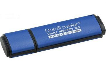 Kingston DataTraveler Vault Privacy 3.0 Managed Solution [32 GB]