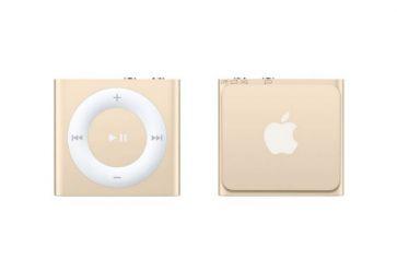 iPod Shuffle 2 GB [Złoty]
