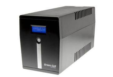 Green Cell Micropower 2000VA