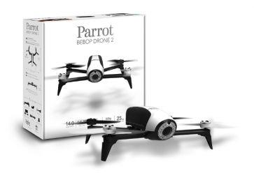 Parrot Bebop 2 & Skycontroller