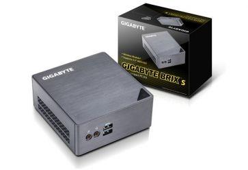 Gigabyte BRIX S GB-BSi5H-6200