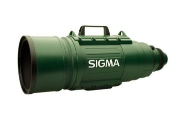 Sigma OSC200-500/2.8 APO EX DG