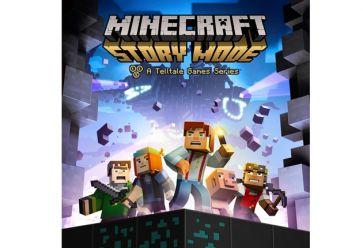 Minecraft: Story Mode [PC]