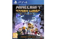 Minecraft: Story Mode [Playstation 4]