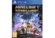 Minecraft: Story Mode [Playstation 4]