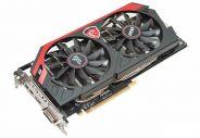 MSI Radeon R9 280X Gaming OC