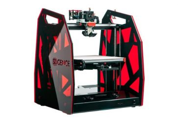 3D Gence One