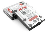 "WD Red 4 TB 3,5"" (WD40EFRX)"