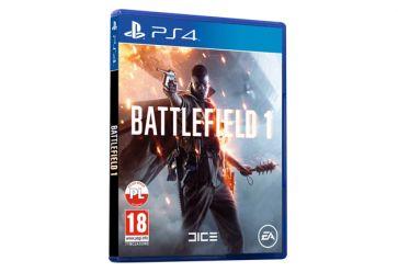 Battlefield 1 [Playstation 4]