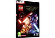 LEGO Gwiezdne Wojny: Przebudzenie Mocy [PC]