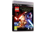LEGO Gwiezdne Wojny: Przebudzenie Mocy [Playstation 3]