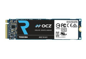 Toshiba OCZ RD400 512 GB