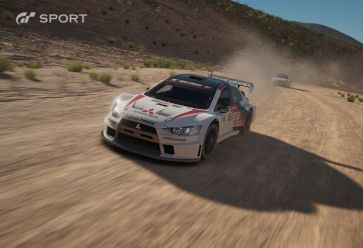 Gran Turismo Sport [Playstation 4]