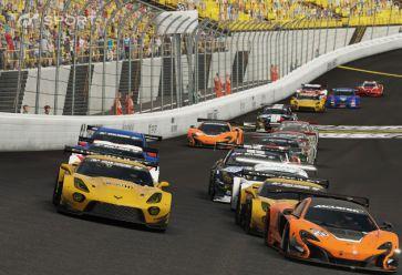 Gran Turismo Sport [Playstation 4]