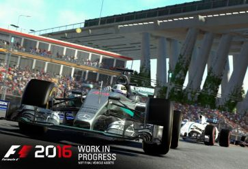 F1 2016 [PC]