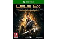 Deus Ex: Rozłam Ludzkości [Xbox One]