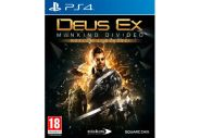 Deus Ex: Rozłam Ludzkości [Playstation 4]