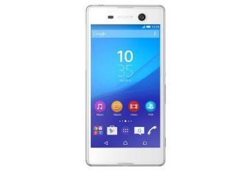 Sony Xperia M5 [Biały]