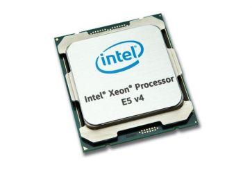 Intel Xeon E5 2660 v4