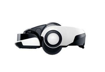 Samsung VR20H9050UW/GE