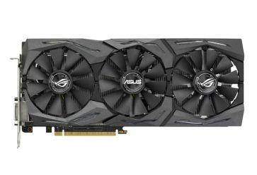 ASUS GeForce GTX 1080 STRIX 8GB