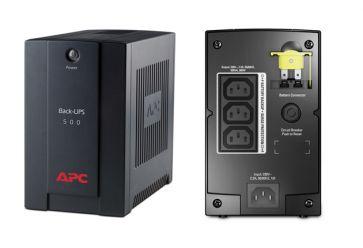 APC Back BX500CI