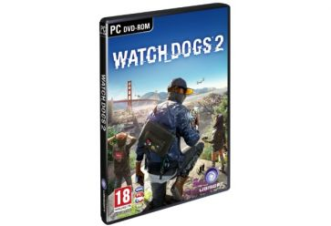 Watch Dogs 2 [PC]