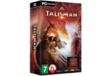 Talisman: The Horus Heresy [PC]