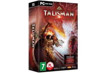 Talisman: The Horus Heresy [PC]