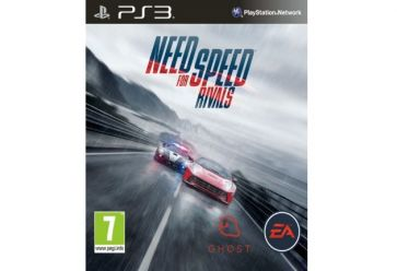 Need for Speed: Rivals [Playstation 3]