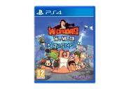 Worms W.M.D [Playstation 4]