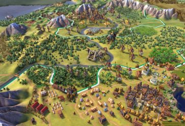 Civilization VI [PC]