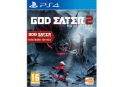 God Eater 2: Rage Burst [Playstation 4]