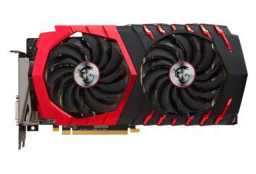 MSI Radeon RX 470 GAMING X 4GB