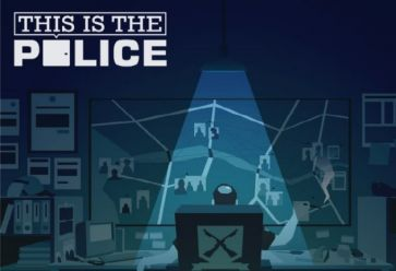 This is the Police [Playstation 4]