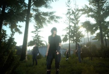 Final Fantasy XV [Playstation 4]