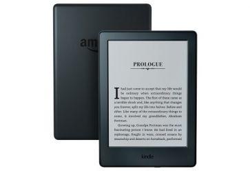 Kindle Touch 8 [Czarny]