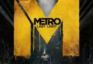 Metro: Last Light   [Playstation 3]