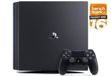 Sony PS4 Pro - nie przegap okazji!