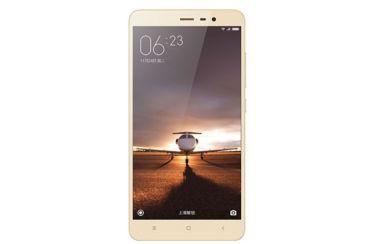 Xiaomi Redmi Note 3 [Złoty]