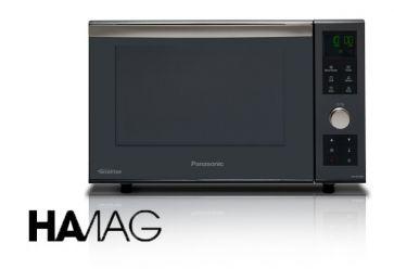 Panasonic Inverter NN-DF383BEPG