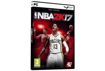NBA 2K17 [PC]