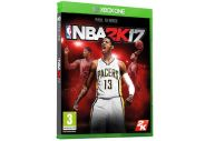 NBA 2K17 [Xbox One]