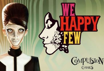 We Happy Few [PC]