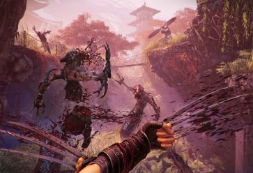 Shadow Warrior 2 [PC]